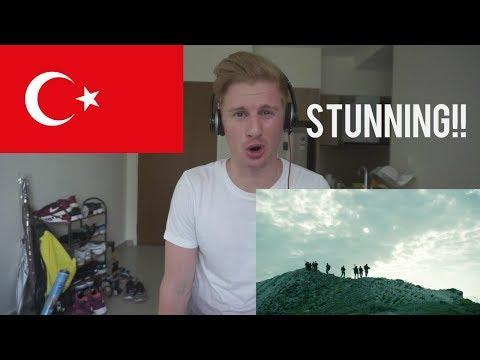 DAĞ II Müzikleri: AYRILIK - Selda Bağcan // TURKISH MUSIC REACTION