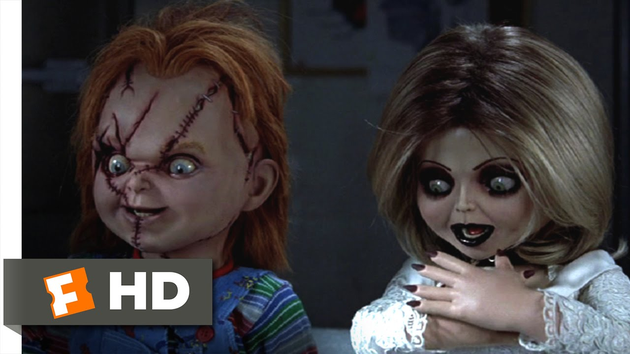 Child's Play: Chucky Slays the Easter Bunny in Holiday Promo Art