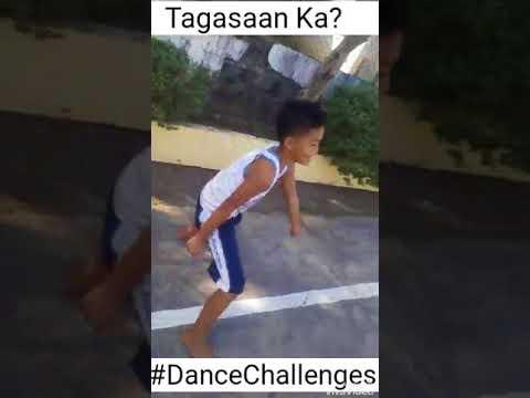 Tagasaan ka dance craze
