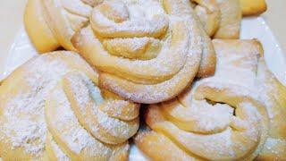 Печенье Осеннее. | Песочное печенье.
