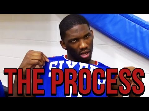 Joel Embiid Funniest NBA Moments - NBA FUN