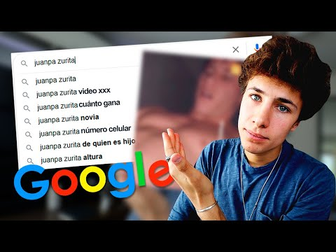 ¿Que dice internet de mi? Rumores de Google...