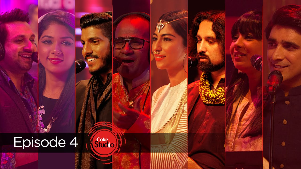 Episode 4 Promo, Coke Studio Season 9