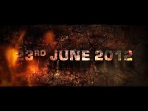 Dj Cleo Es'khaleni LIVE in Nairobi June 23 - Teaser