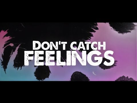 SICKICK - Catch Feelings (Rework) (Lyric Video)