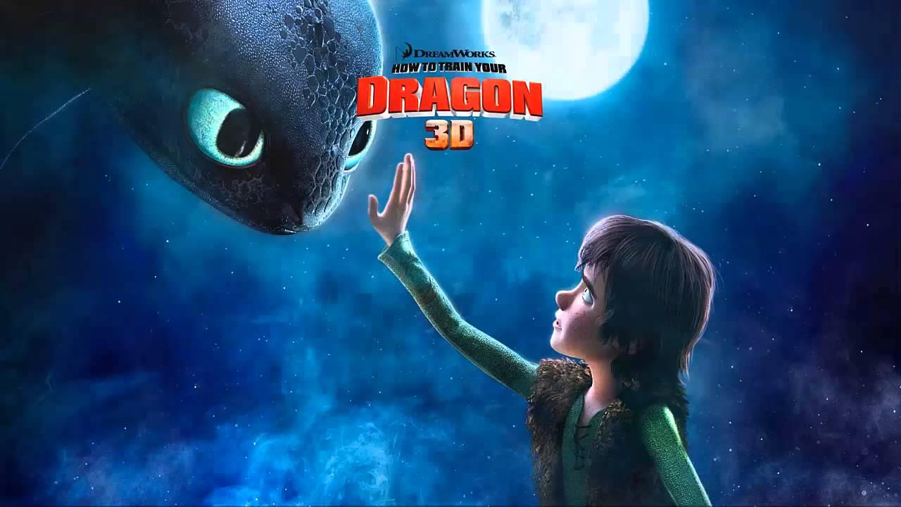 Dragon Trainer Streaming | Filmsenzalimiti