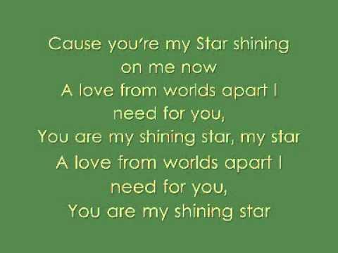 Reamonn - Star (lyrics)