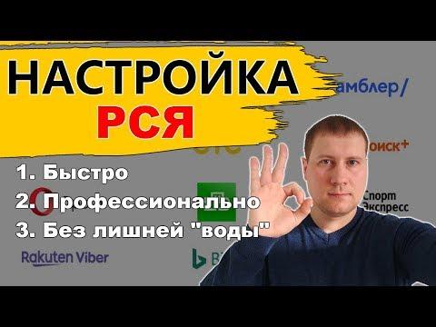 РСЯ 2019. Настройка Яндекс Директ для рекламной сети Яндекса.