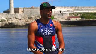 Elite athletes preview 2020 Triathlon de La Habana
