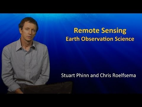 TROPIC101x 7.3.2 Remote Sensing earth observation science