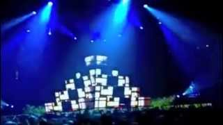 Muse Live In Oakland 2013 Full Concert!