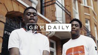 Rackz & SJ - DRIPLOMATS [Music Video] | GRM Daily