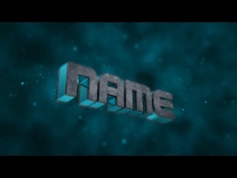 Comment Faire Une Intro 3D Avec Cinema 4D - Youtube