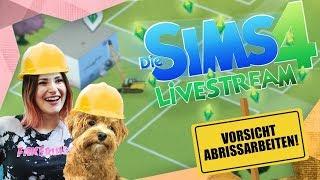 Kati allein zu Haus | Sims 4 Livestream | SPIELKIND Gaming | #Katistreamt