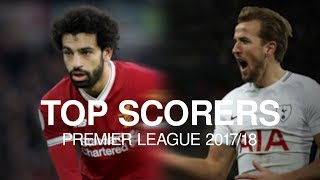 Who Is The Current Premier League Top Scorer?