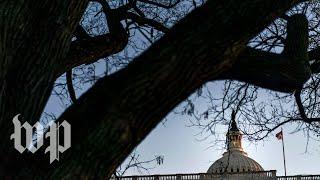 Senators speak to reporters on Capitol Hill