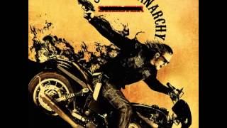 Top Musics Of Sons Of Anarchy