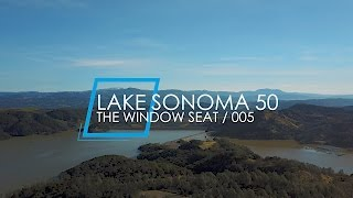 Lake Sonoma 50 | The Window Seat 005