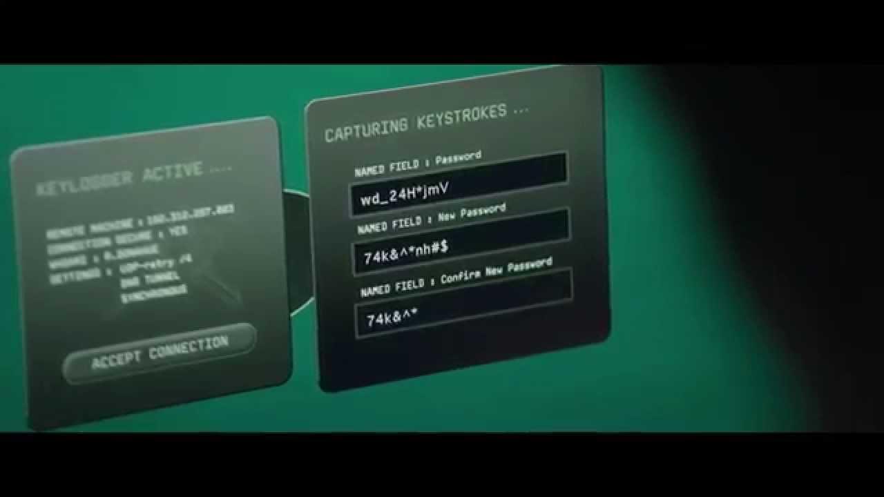 "Hacker / Extrait 1 ""Hathaway pirate Black Widow"" VF [Au cinéma le 18 mars]"