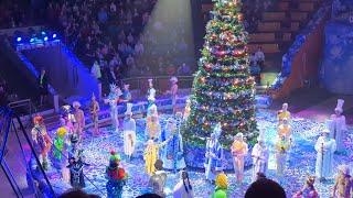 Волшебное шоу Гии Эрадзе в Твери - Новогодние приключения принцессы