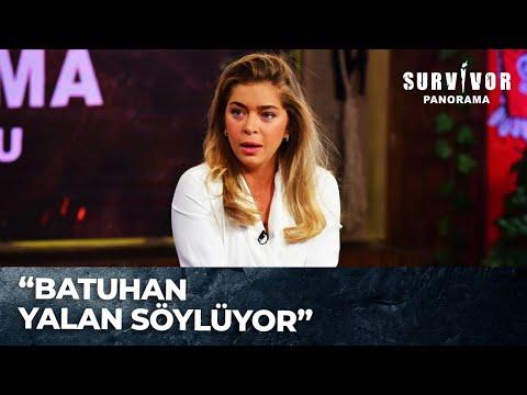 Öykü Çelik'ten Batuhan'a Sert Eleştiri | Survivor Panorama 90. Bölüm
