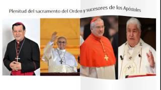 ¿Cuál es la diferencia entre un Obispo y un Arzobispo?