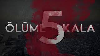 Raponza - Ölüme 5 Kala (feat. Tuna İpek)