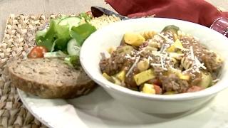 Heart healthy beef recipies