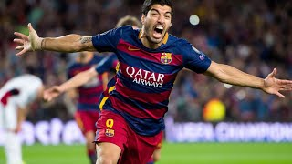 Luis Suarez - Best Goals of All Time (2016)