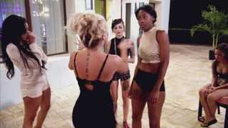 Bad Girls Club 11: Miami - Asking For Drama