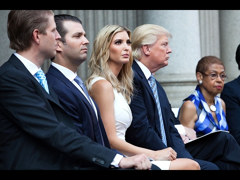 Here Are All The Companies That Have Cut Ties With The Trump Family