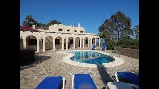 VIP7574 Bespoke Villa in Mojacar Los Arcos 375.000 Euros