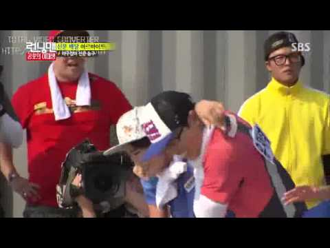 Monday couple moment ep 205
