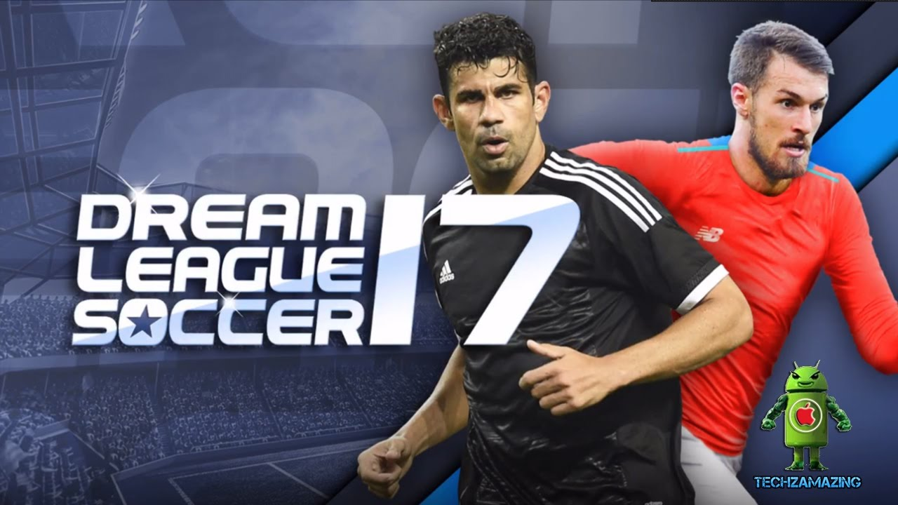Dream League Soccer 2017 (Mod) 4.16 Загрузить APK для ...
