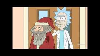 My favorite clips of rick and morty