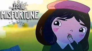 НЕУДАЧНАЯ ФРЭН БОУ ► Little Misfortune