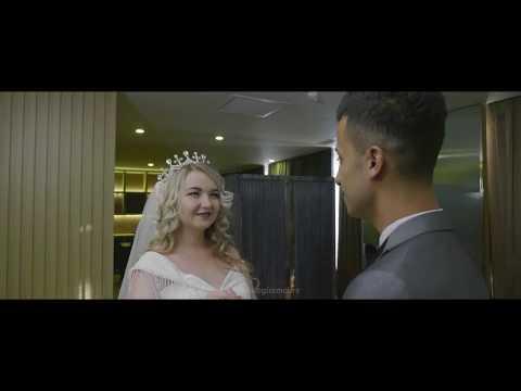 Tanya & Önder Düğün Hikayesi