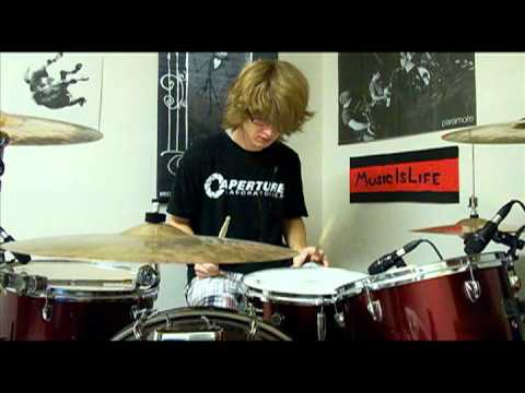 Liar and the Lighter // Gabrielle Aplin (NEW DRUM COVER)