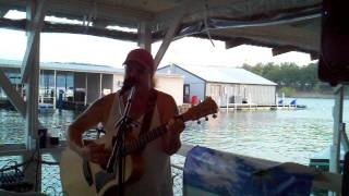 ELLIS AYRES AT COYOTE DOCKSIDE, KIMBERLING CITY, MISSOURI - 1