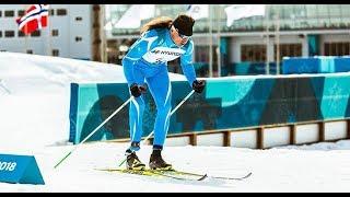 Лучший спортсмен 2018 года в Казахстане – Александр КОЛЯДИН ЧЕМПИОН зимних Паралимпийских игр-2018