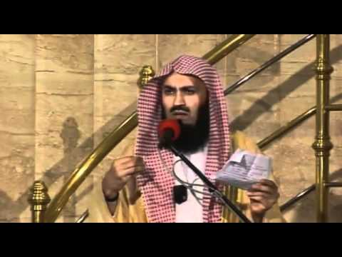 Stories Of The Prophets-06  Idrees (as) - Mufti Ismail Menk