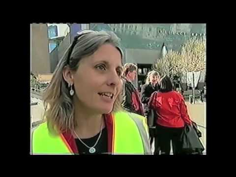 Unite Union NZ on TV News (20 mins)