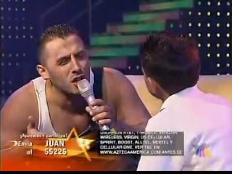 Juan Rivera - De Padre a Hijo