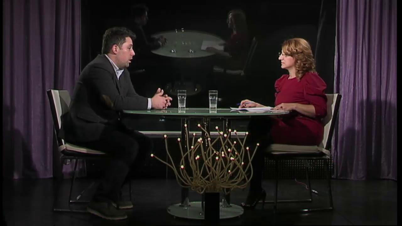 Под Лупа - Дејан Манчевски 25.01.2018
