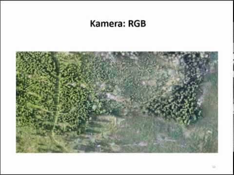 The use of drones for forest mapping – Pål Hanssen