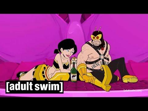 Season 1-4 Recap in 8 Minutes | The Venture Bros. | Adult Swim