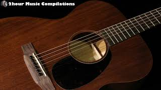 Acoustic Blues 4 - A two hour long compilation