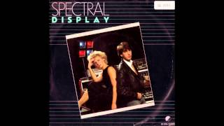 Spectral Display - There