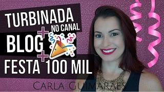 Baixar TURBINADA NO CANAL, FESTA DOS 100.000, BLOG