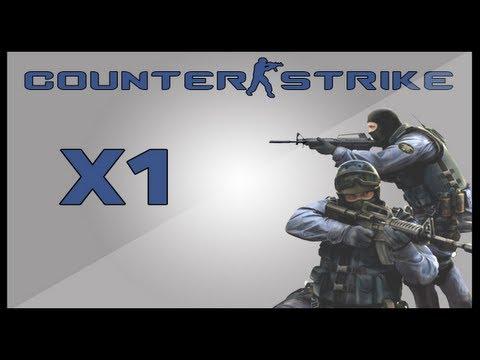 Counter-Strike:Source - x1 Com André